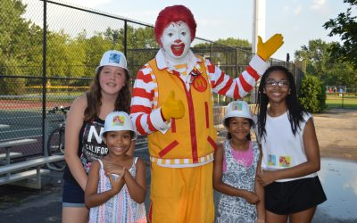 Westchester National Night Out 8/1/17
