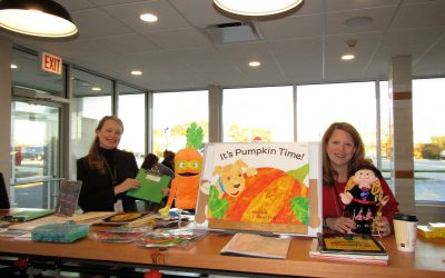 South Elgin Storytime at the Newly Remodeled South Elgin McDonald's on McLean Blvd.
