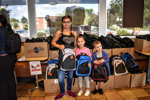 Larkin Backpack Giveaway 8-9-2018