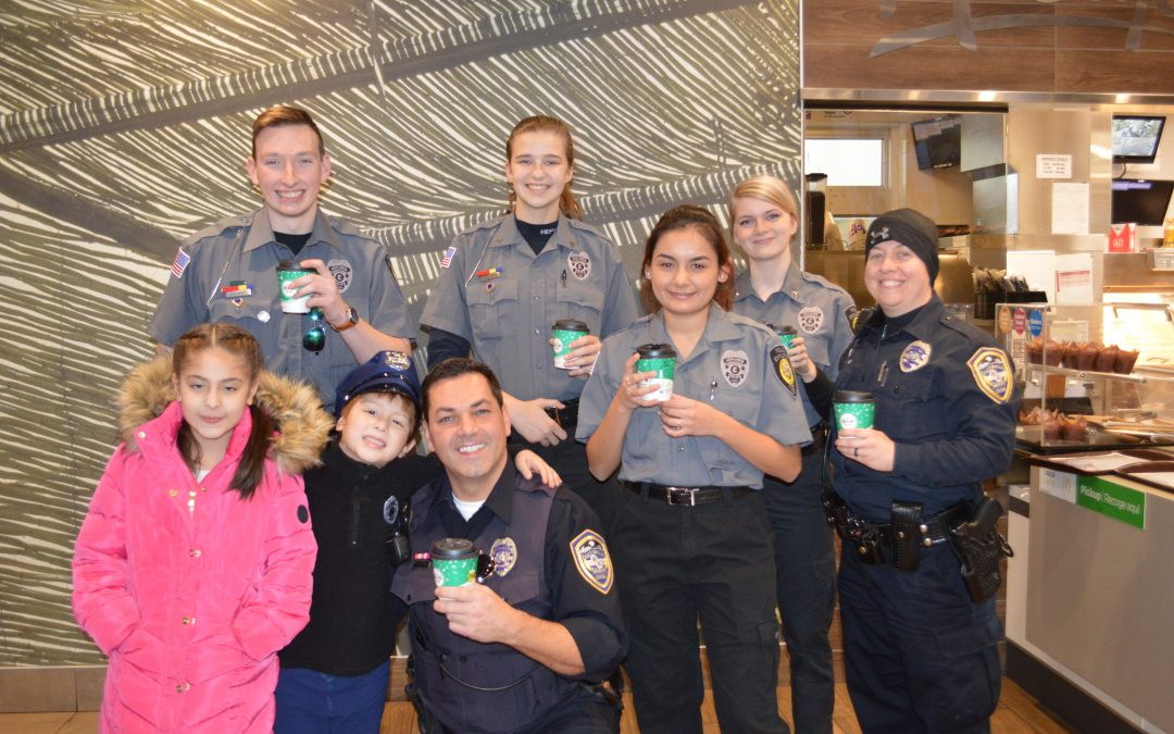 Hoffman Estates Cocoa With A Cop 12-12-2018