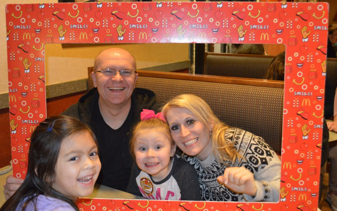 Nelson School Niles McTeacher's Night 1-17-2019